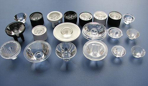LED-Lens-Lenses
