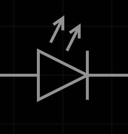 S1-led-sembol