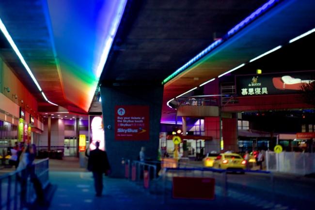 Melbourne airport1