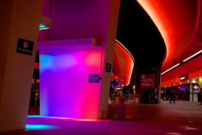 Melbourne airport10