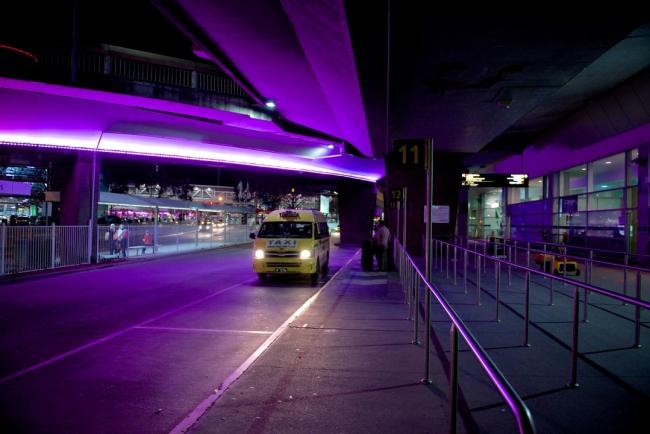 Melbourne airport11