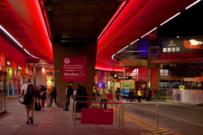 Melbourne airport12