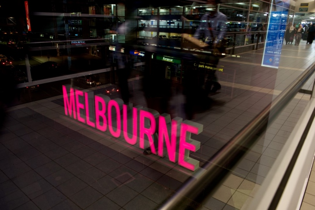 Melbourne airport13