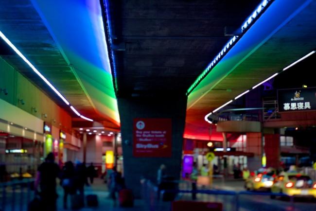 Melbourne airport5
