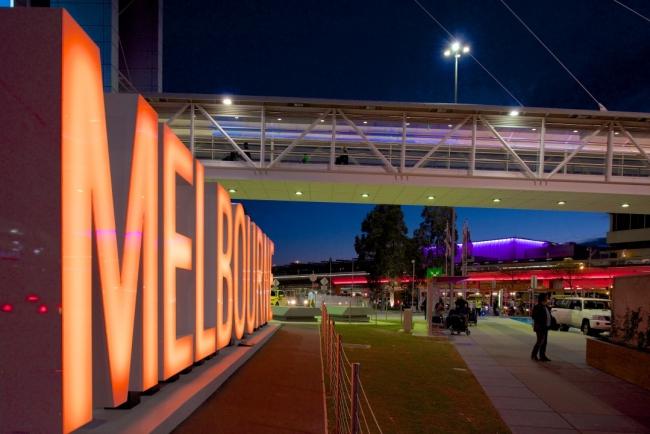 Melbourne airport6