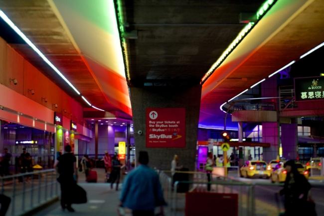 Melbourne airport7