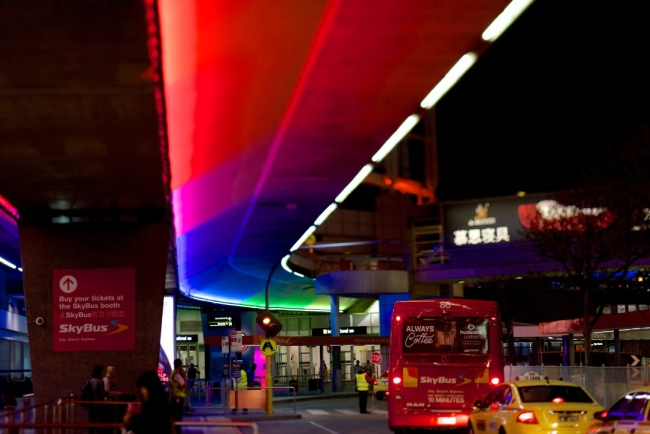 Melbourne airport9