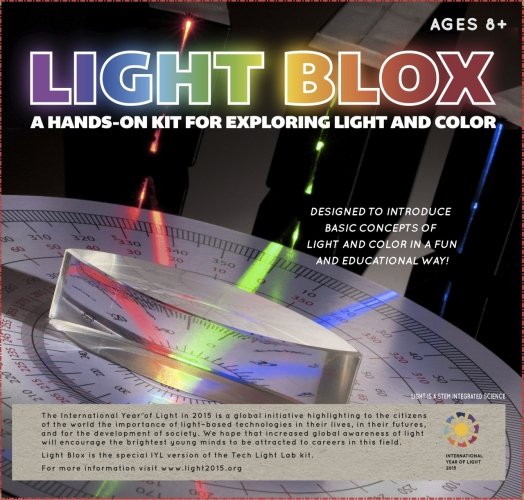 Light Blox 1