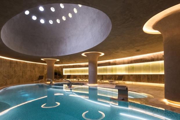 rixos eskisehir hotel spa 111