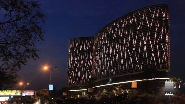 Mondeal Square Ahmedabad 5