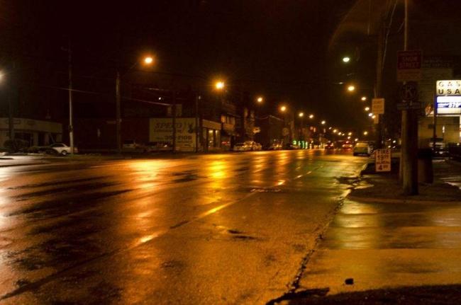 Cleveland LED1