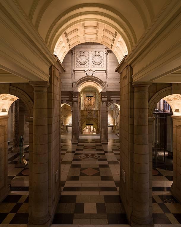 Victoria & Albert Müzesi4
