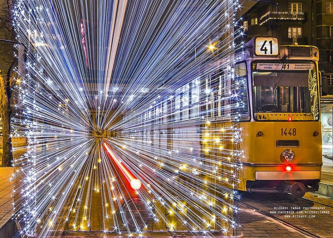 budapeste tramvay7