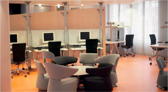 ofis led aydinlatma 1