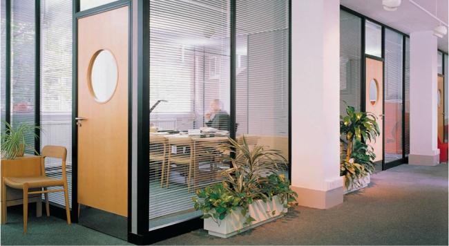 ofis led aydinlatma 2