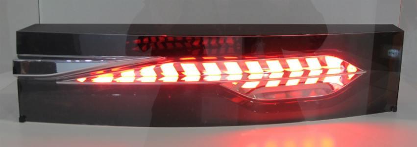 OLED arac stop lambasi2