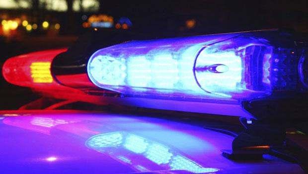 polis lambalari akillandi