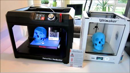 3dortgen 3D printer