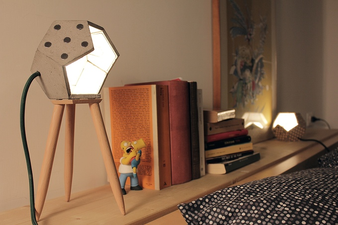 D-TWELVE LAMP5