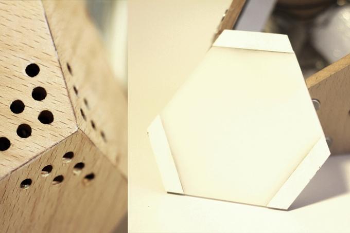 D-TWELVE LAMP6