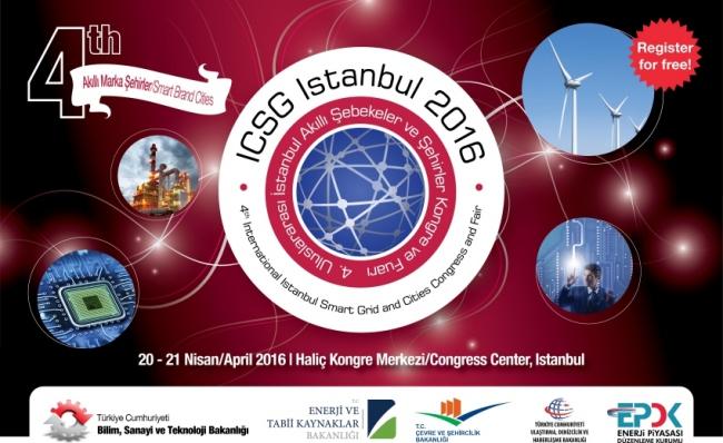 icsg 2016 istanbul