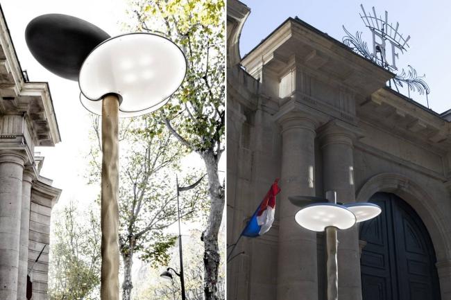 sokak lambasi tasarim led solar