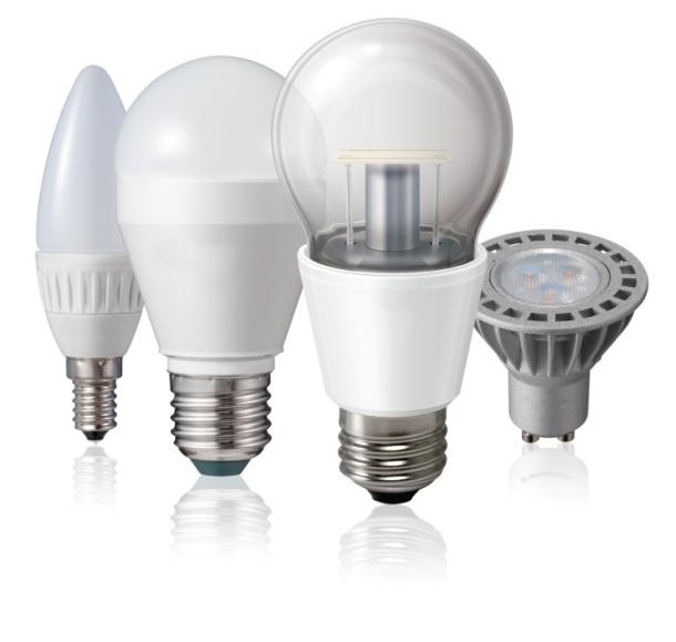 led enerji tasarrufu