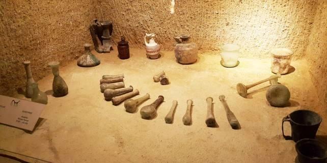Guray Sanat Muzesi kapadokya1