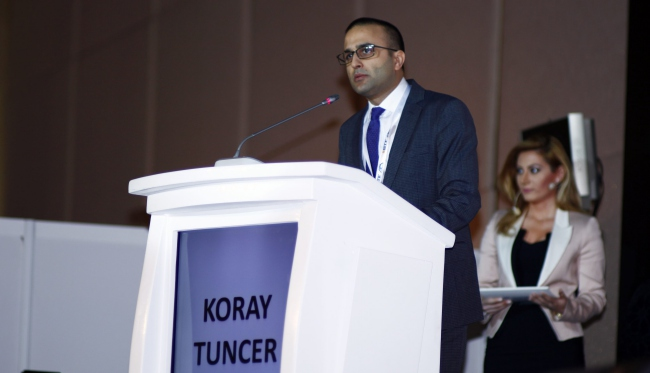Koray Tuncer 1