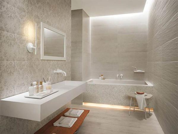 banyoda LED aydinlatma3