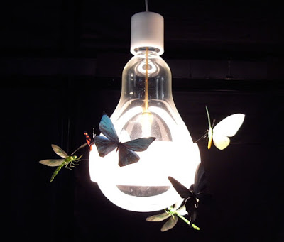 bortu bocek LED