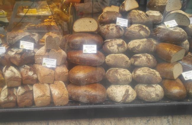 mayali ekmek melatonin