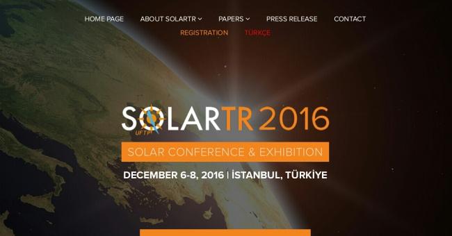 solar aktivite