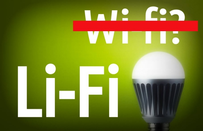 wi-fi li-fi