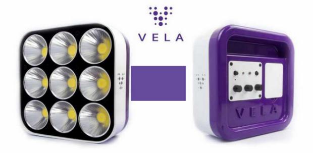 LED fast flash