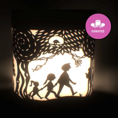 panasonic cutout the darkness3