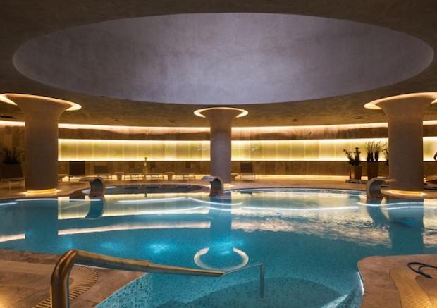 rixos eskisehir hotel spa 2
