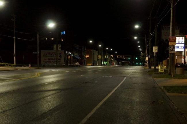 Cleveland LED2