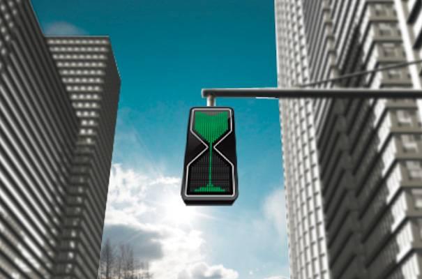 LED trafik lambasi1