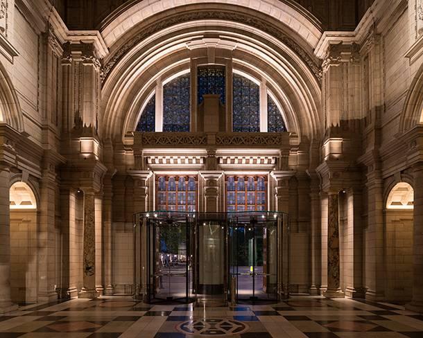Victoria & Albert Müzesi1