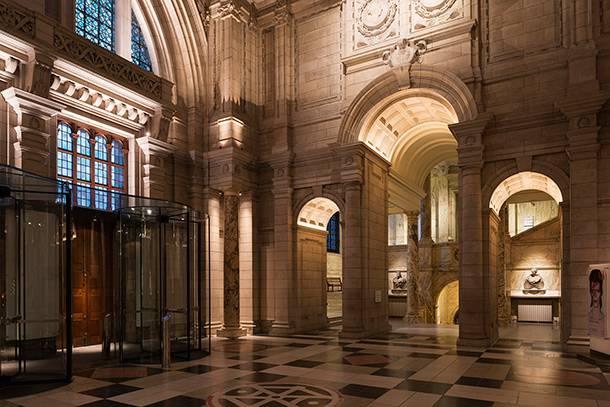 Victoria & Albert Müzesi2