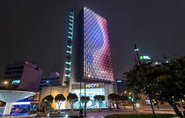 Banco del Creito Peru interaktif1