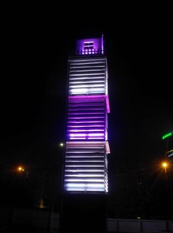 istanbul light festival lighthouse92