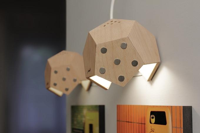 D-TWELVE LAMP3