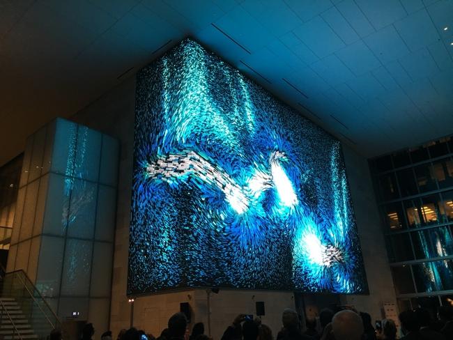 tuval led ekran1