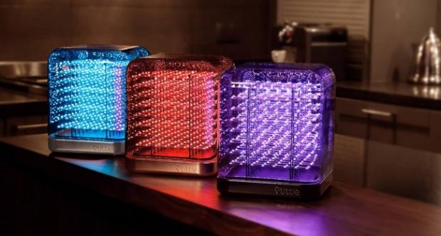 tittle-led-cube