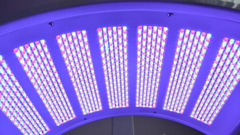 LED terapi botoks