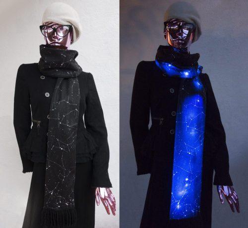 led_scarf